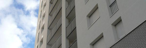Rénovation de 128 logements sociaux à Argenteuil