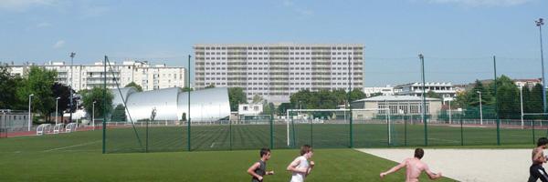Réhabilitation et résidentialisation de 192 logements à Montrouge