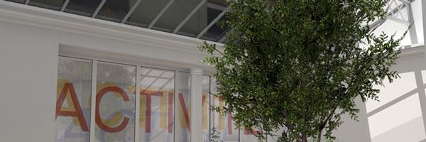 Opération de transformation d'un immeuble de bureaux en logements, création d'un commerce et d'un local d'activité (plan climat), Paris 8e