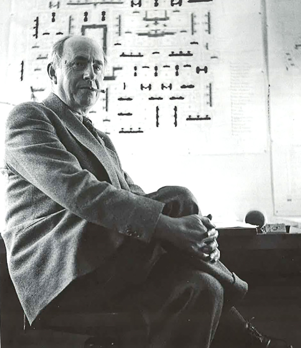 Portrait de André Lurcat